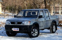 EURO 4 DONGFENG MINI DIESEL 2WD/4WD PICKUP TRUCK