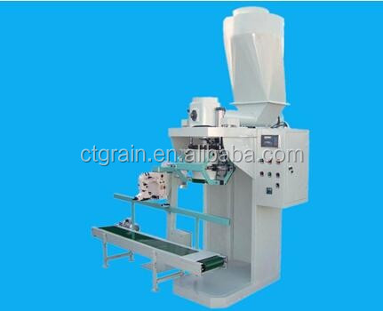 China Supplier wholesale flour mill packaging machine for wheat flour mill