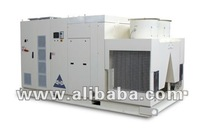 OIL FREE DRY SCREW COMPRESSOR FOR APPLICATION ON OIL & GAS FIELD ONSHORE AND OFFSHORE