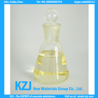 polycarboxylate Superplasticizer PCE 40% slump enhancer