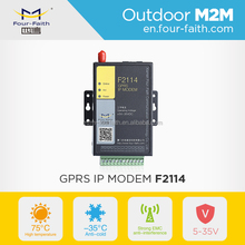 F2114 gprs Data Transmission Unit i