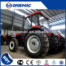 Lutong 120HP 4x4 garden tractor LT1204 For Sale