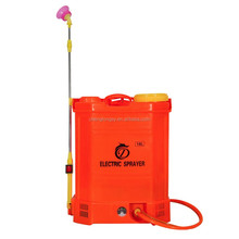 PP material Agriculture Electric Pesticide Sprayer