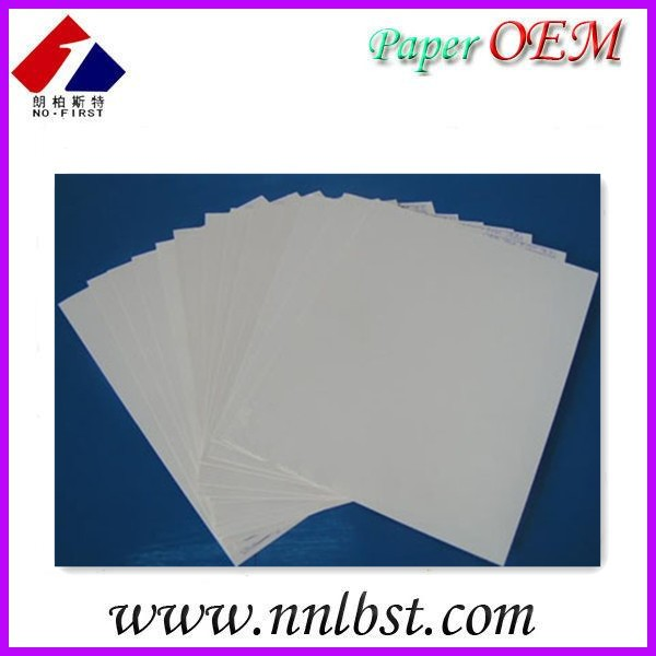 Chemical-Mechanical Pulp Pulping Type Water Absorbing Paper