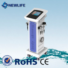 CE RUV501 Vacuum roller massage 40K cavitation and rf/cavislim cavitation system/ultrasound cavitation slimming machine