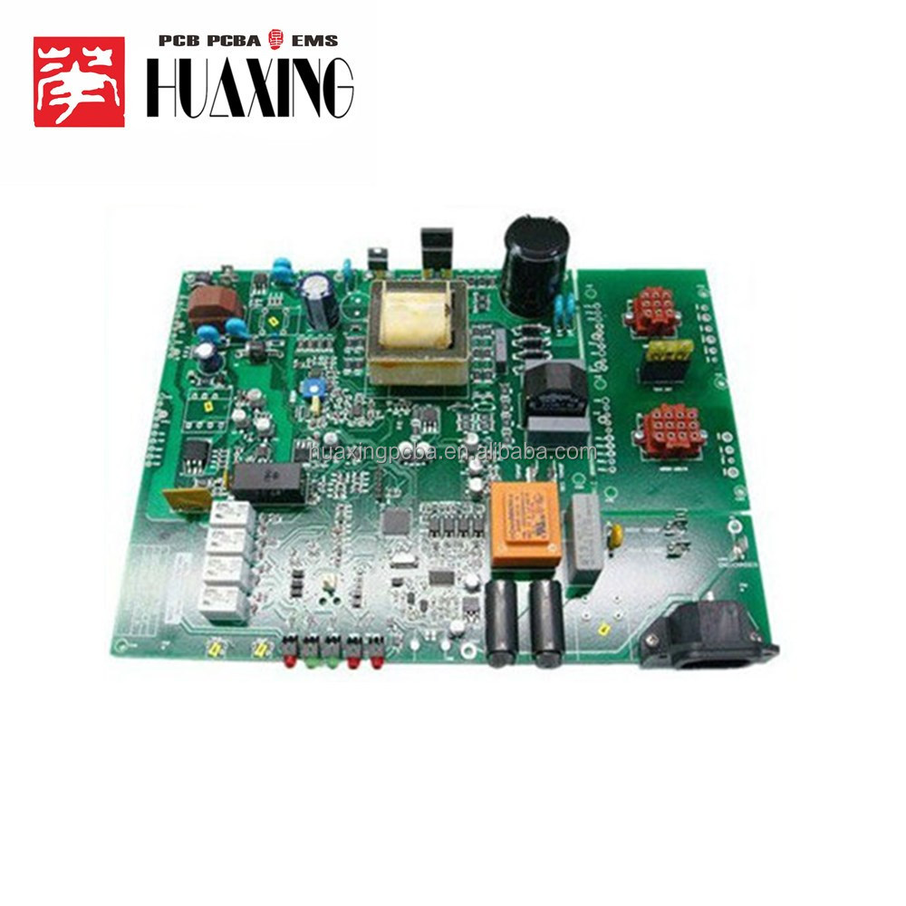 Print Circuit Board Suppliers And Manufacturers Pcb Printed Electronic Prototype At