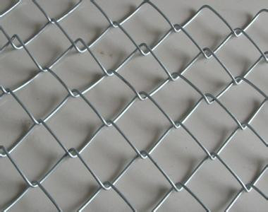 Stone Slope Protection Chain Link Mesh Fence
