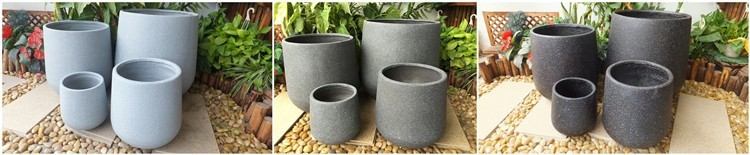home goods flower pots ornamental flower pots wholesale