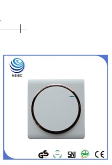 High quality security waterproof electrical switch