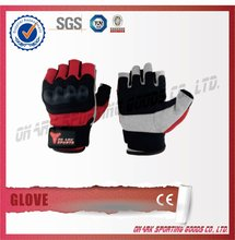 Free Design Custom Logo Professional Racing Gloves
