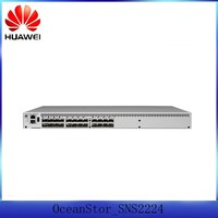 China Manufacturer Huawei OceanStor SNS2224 FC