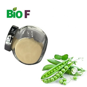 100% Organic Factory Supply High Quality Pea Protein Powder