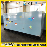 50 KW natural gas cogeneration unit, Sionpec supplier, CNG/LPG as fuel