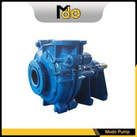 High Flow Rate Ore Slurry Pump India Price