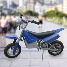 Electric mini trail bike for sale DX250 with CE certificate (China)