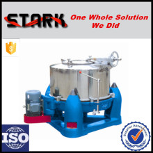 SPDH fruit extractor separator machine filter decanter centrifuge marine diesel centrifuge