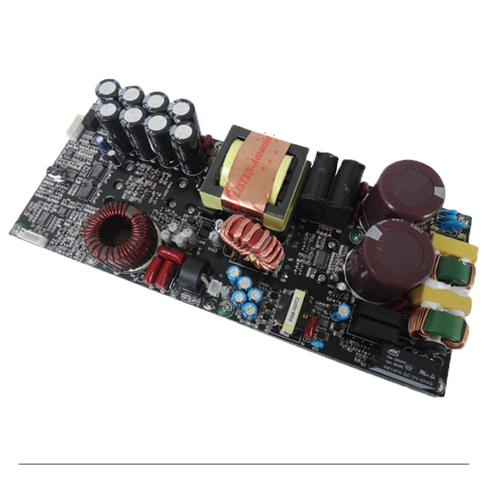 CD-2000 Digital 2000W High Power Audio Amplifier Module