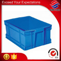 turnover vegetable crate PP