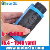 Cheap laser rangefinder for Manufacturers (5 to 1500m) HLD1500 for sale