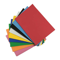 Melors Color EVA Foam Sheet Plain