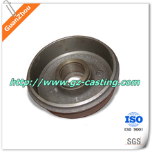 car free wheel hub for auto parts truck parts