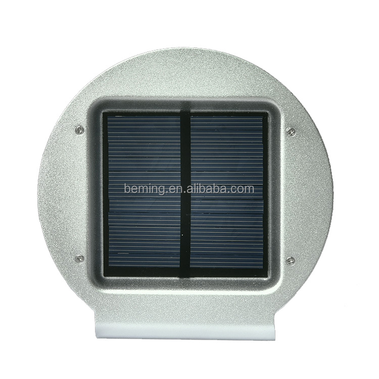 2017 FACTORY new outdoor solar motion sensor light, led solar light, home Landscape solar garden light