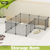 Small Animals Cage Metal Wire cage for Rabbit, Guinea Pig ( FH-ALW0012)