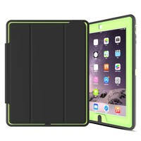 Factory Outlet Universal Shockproof Tablet Cover for iPad 4 9.7 inch Case