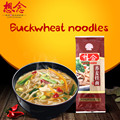 Xiang Nian Brand Wholesale Soba Buckwheat Noodles Cereal Food