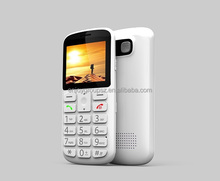 2.2inch dual sim quad band big keyboard mobile phone blueberry mobile phone