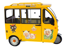 solar electric tricycle for passenger price in india