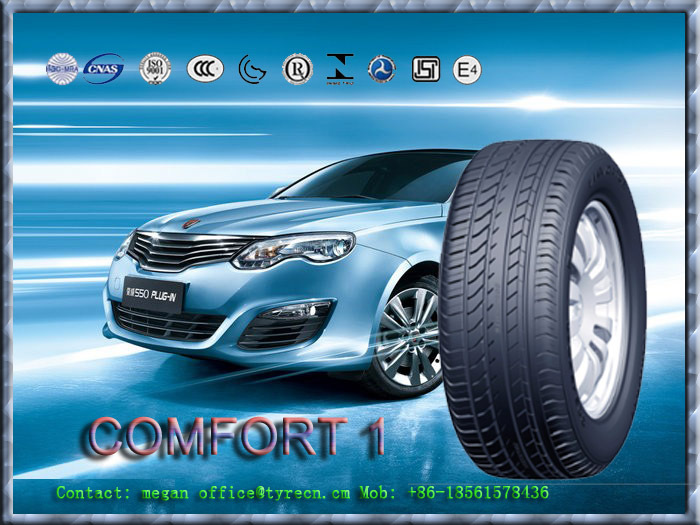 passenger car tire used for Taxi 175/60R13 175/70R13