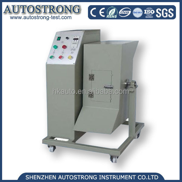 Factory Price IEC 60068-2 Tumbling Barrel Tester Mobile Phone Fall Down Testing Machine