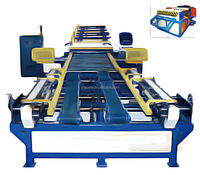 2014 Hot-sale air duct production line