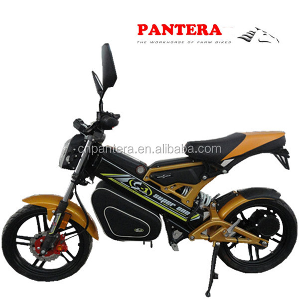PT- E001 Chongqing New Model Cheap Good Quality Nice EEC Electric Racing Motorbike