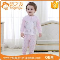 Brand new new born baby clothes set new design girls t-shirts