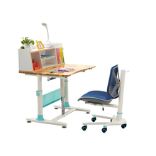 2018 New design school furniture in China Wholesale school furniture desk and chair price list