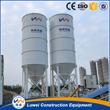 High quality small grain storage silo price