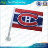 plastic car window flag poles for advertising