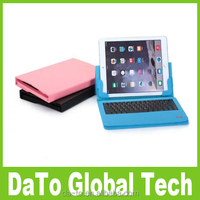 Universal Removable Bluetooth Wireless Keyboard Case For 9.7-11.1 Inch Tablet PC iPad Samsung