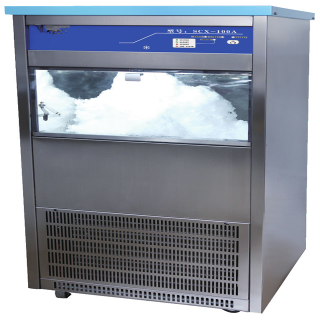 Summer bubble tea hot item snow ice, snow ice machine, snow ice maker