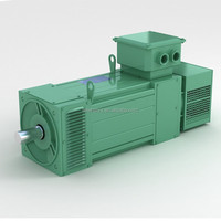 100kw model ac motor for wind generator