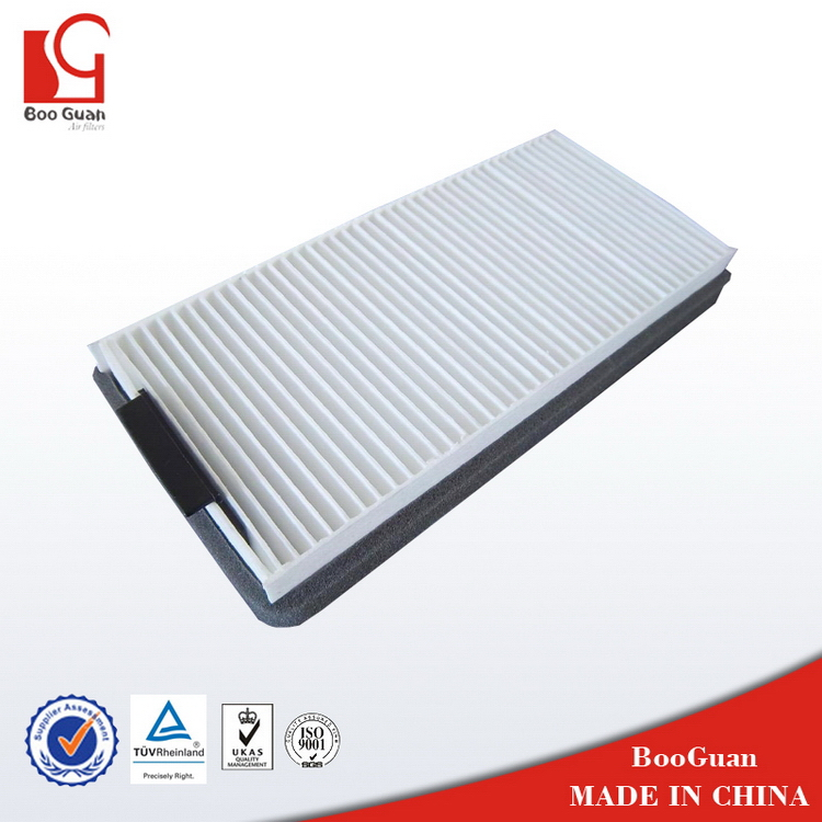 Durable promotional cabin filter pager