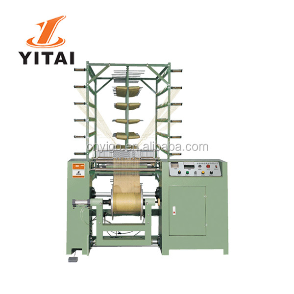 YITAI Electronic Underwear Making Machine Weaving Jacquard Loom