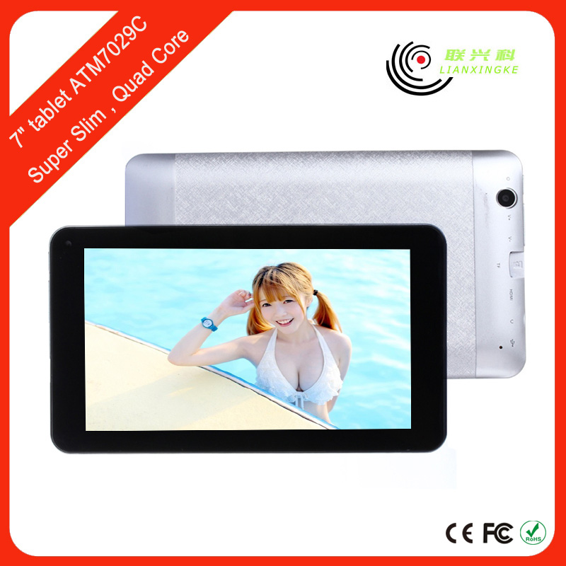 "tablet pc price china 7"" android tablet pc 800x480 resolution wifi Quad Core tablet pc"