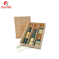 Wholesale Custom Made Wooden Olive Oil Box