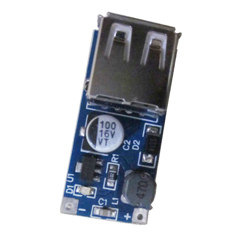 0.9~5 V 600 mA USB Output mini DC-DC step up boost voltage converter module
