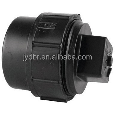 China abs pipe <strong>fitting</strong> wholesale 1.5 inch <strong>fitting</strong> cleanout adapter