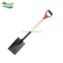 Factory Direct Flat Shovel