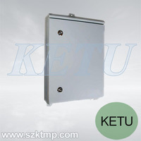 outdoor electronic enclosures